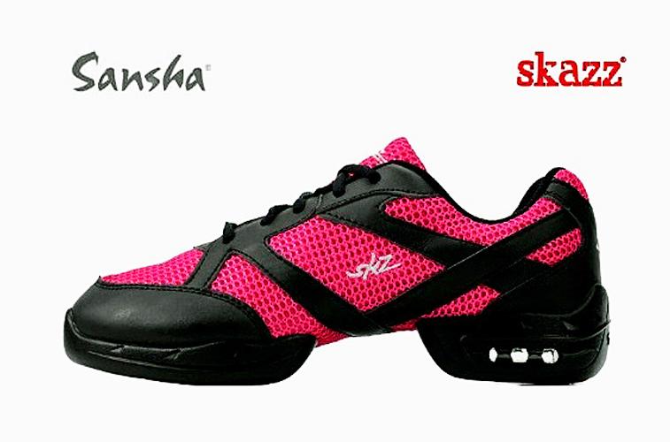d40203e1 STREET DANCE BY SANSHA - Zapatillas de danza, zapatillas de Jazz, zapatos de  Tap, zapatillas para entrenamiento, Sansha, danza, indumentaria para danza.