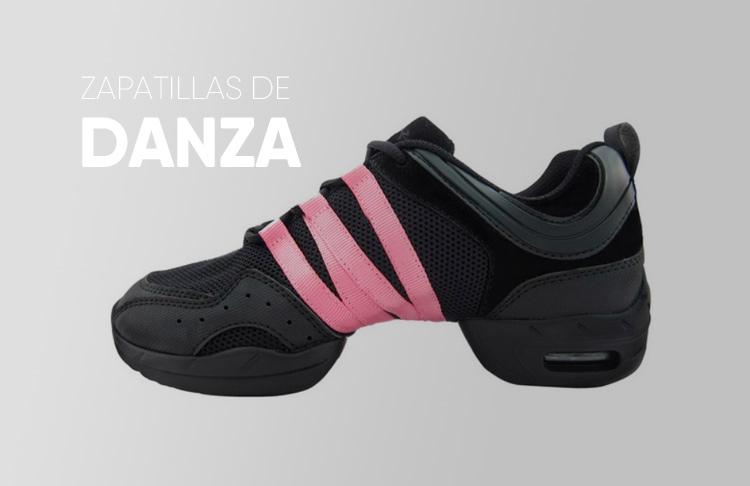 d1aed01676 Zapatillas para danza. Zapatillas para Tap. Sansha